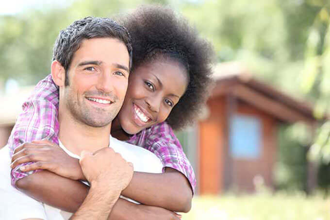 Interracial dating vs same race dating