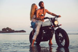 The Do's And Don'ts Of Biker Dating