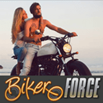 Biker Force Review