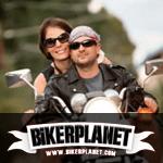 Biker Planet
