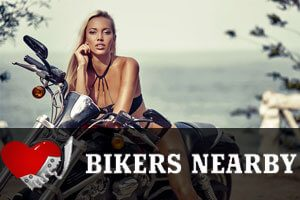 bikers nearby featured image